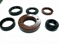 HEAVY DUTY SEALS