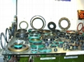 all kinds of oil seals and Sealant parts