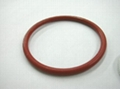 teflon (PTFE) coating o-ring