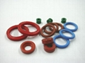 Rubber Molded Parts & Hydralic Parts