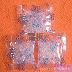 蓝白硅胶干燥剂