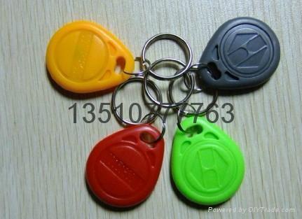 钥匙扣卡 1