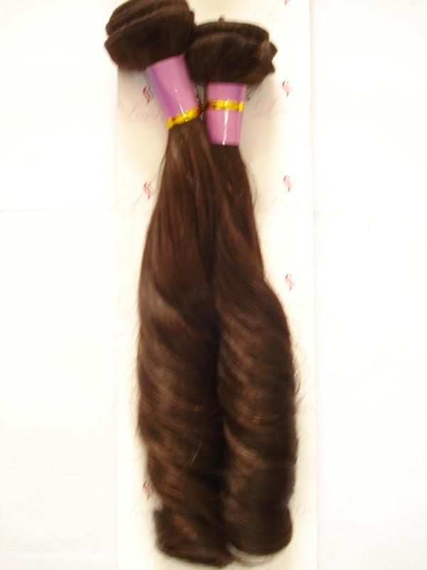 100% human hair weft / human hair weaving 1