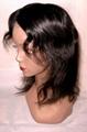 human hair wig/lace wig