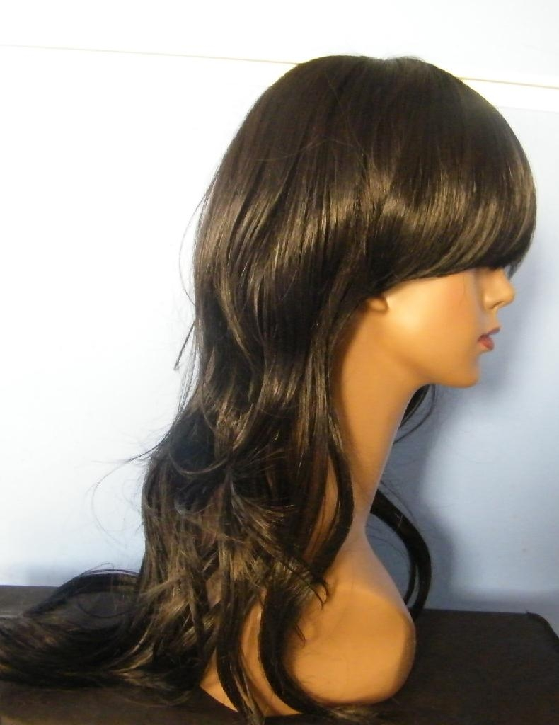 Lace wig / Human Hair Wig 1