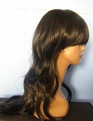 Lace wig / Human Hair Wig