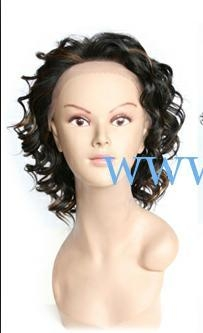 Lace wig / Full lace wig 1