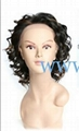 Lace wig / Full lace wig