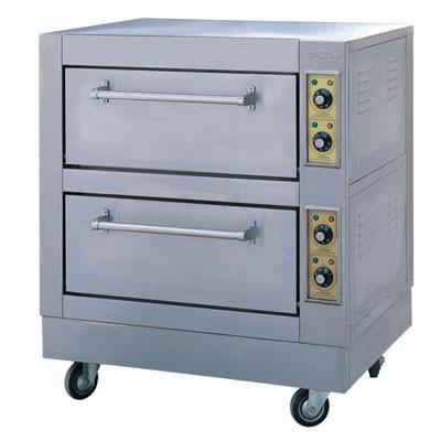 Electric Baking Oven 2
