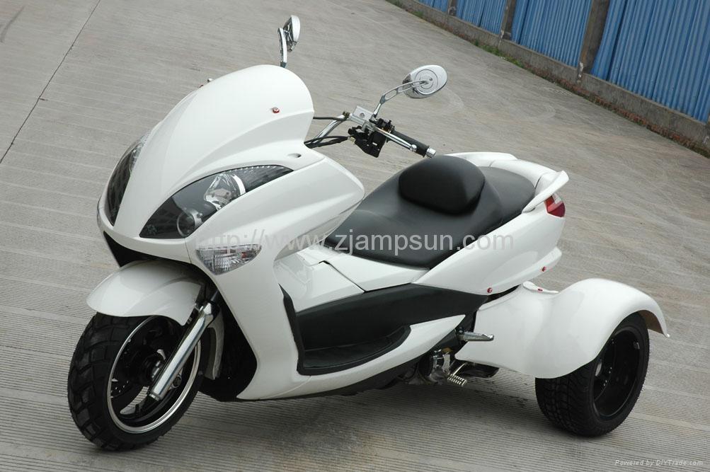 3 Wheel Trike Moped Cheap | Autos Post