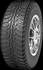 HY757 Passenger Car Tyre