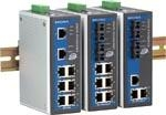 MOXA EDS-408A-MM-SC 工業以太網交換機