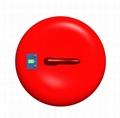 超聲波上蓋電噴果蔬解毒機 2