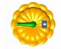 超聲波上蓋電噴果蔬解毒機 3
