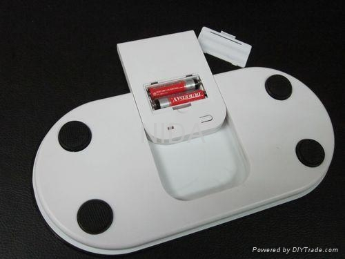 hosehold portable digital scale 4