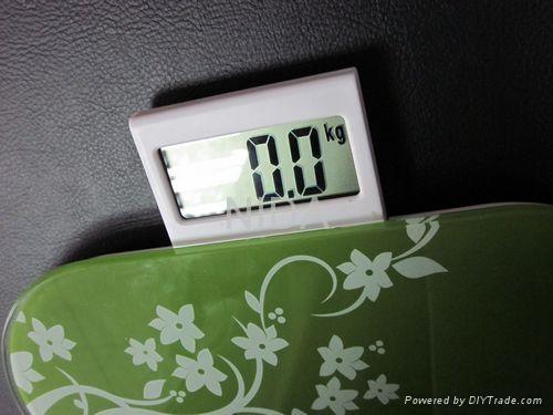 hosehold portable digital scale 3