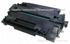 Compatible toner cartridgefor HP CE255A/255X