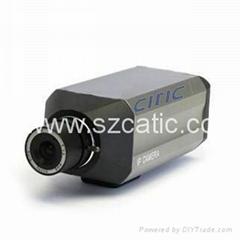 Megapixel bullet IP Camera