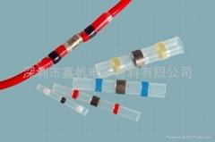 135℃Solder ring heat shrinkable tube