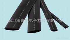 General Purpose  Flame Retardant Polyolefin Tubing
