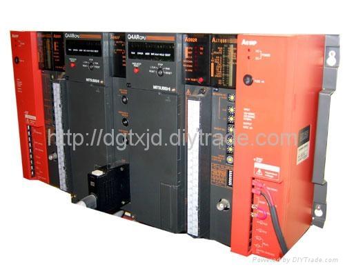 Mitsubishi A&Q series PLC&CPU A1SY10 1