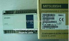 Mitsubishi FX ES-UL series PLC FX1N-40MR-ES/UL