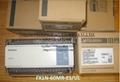 Mitsubishi FX ES-UL series PLC FX1N-40MR-ES/UL   3