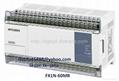 Mitsubishi FX1N series PLC FX1N-60MR