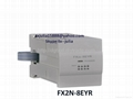 Mitsubishi  FX2N-1PG-E & FX2N-2DA Special functional unit and Expansion unit 3