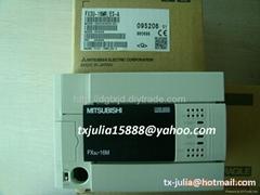 Mitsubishi FX3U&FX3G series PLC FX3U-16MR-ES/A