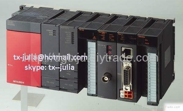 Mitsubishi Q series PLC CPU Q00JCPU 1