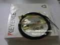 Keyence PLC&SENSOR FU-66TZ