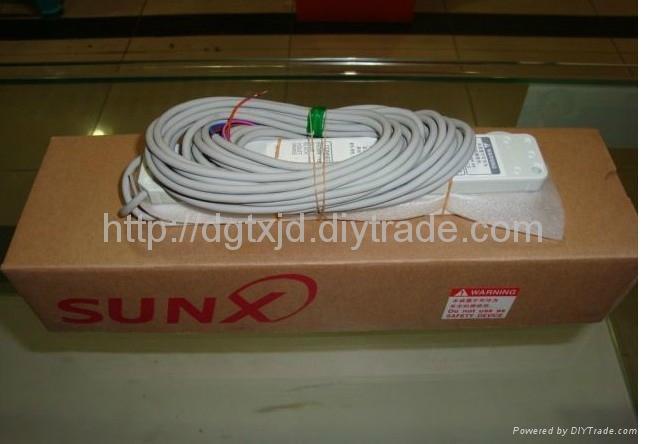SUNX PLC and sensor NA2-N16 1