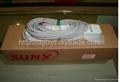SUNX PLC and sensor NA2-N16