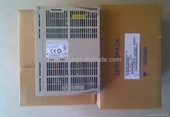 Yaskawa servo drive and Inverter SGDM-20ADA-V