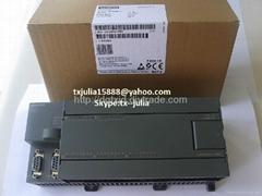Siemens PLC and LOGO 6ES7216-2AD23-0XB0