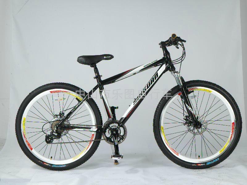 Rui Aluminum Mountain Bike Crown Lt Al26md02 Ruiguan