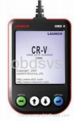 new arrival  CReader V  original launch  diagnostic tool