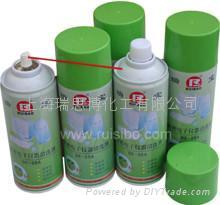 DE-35A 精密电子仪器清洗剂 1