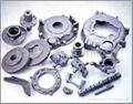 RSB-405 金属零件精
