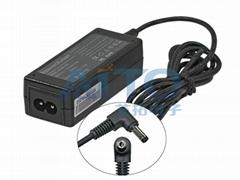 Asus 9.5V 2.315A 4.8*1.7 华硕笔记本电源适配器