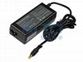 HP 18.5V 3.5A 4.8*1.7 惠普笔记本电源适配器 1