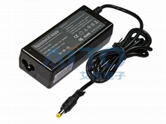 HP 18.5V 3.5A 4.8*1.7 Replacement laptop ac adapter