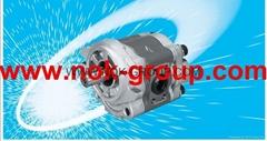 DHB-19高压齿轮泵NIHON