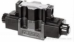 YUKEN电磁阀DSG-03-3C4