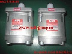 HPI齿轮泵P2AAP2012HA2006HL