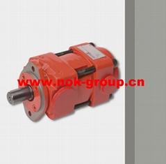BUCHER齿轮泵QX63-125/63-125R