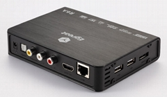 HDMI1.3 Network HDD Play
