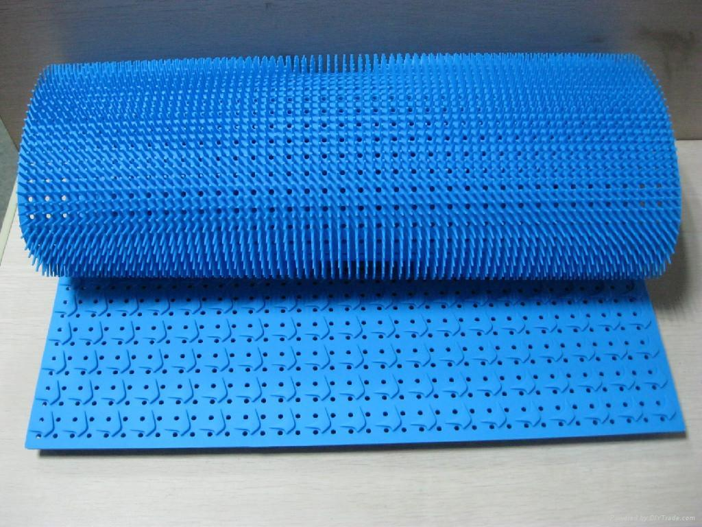 Medical Silicone Rubber Mats 009 Legend China Trading