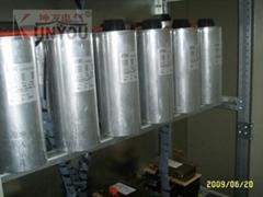 滤波电容器